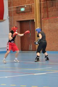 Former Golden Girl Marielle V Hansen vs någon